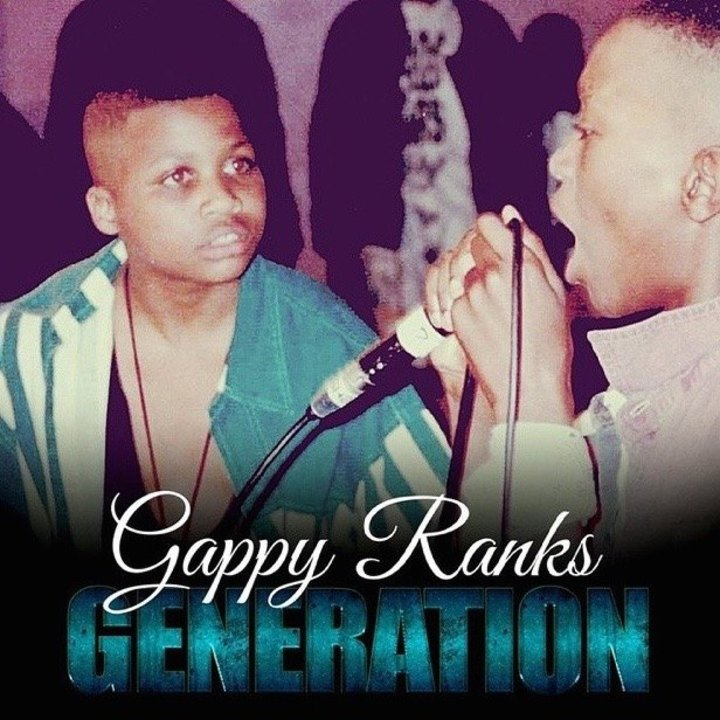 Gappy Ranks Tour Dates
