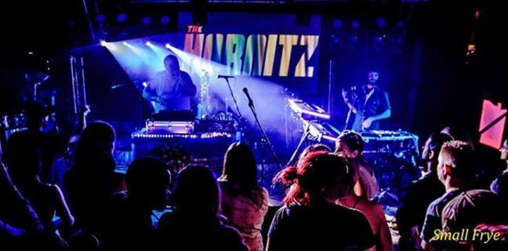 The Hornitz @ XO Lounge - Philadelphia, PA