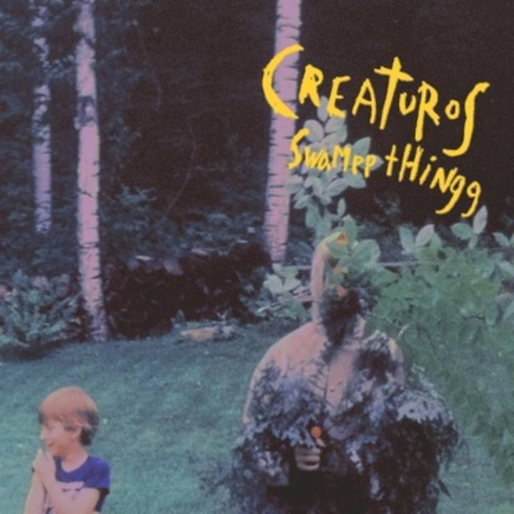 Creaturos @ Great Scott - Allston, MA