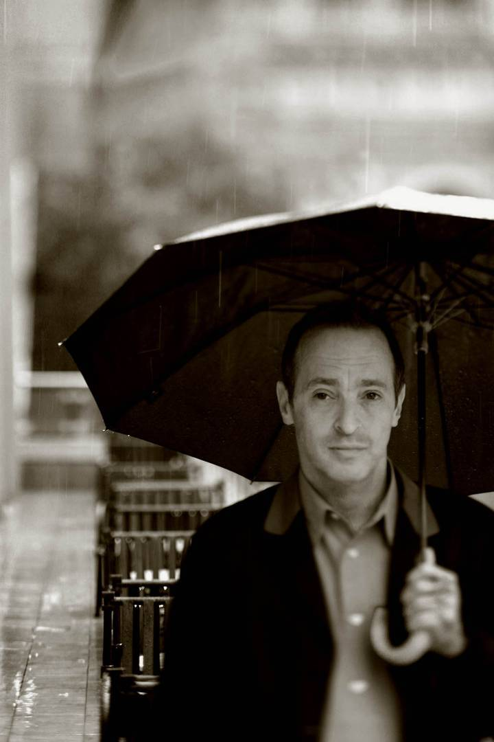 David Sedaris @ City Varieties Music Hall - Leeds, United Kingdom