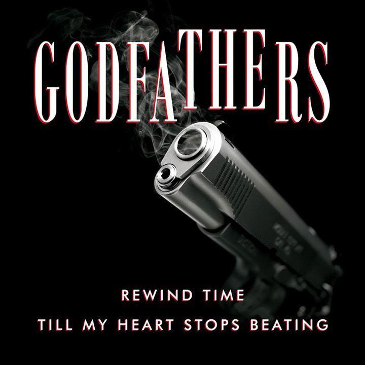 The Godfathers @ SECRET PLACE - Saint Jean De VÉdas, France