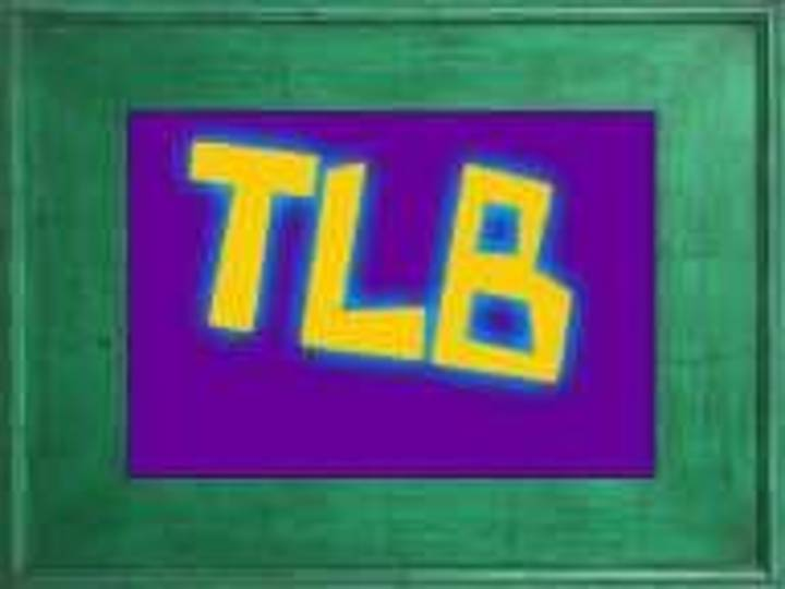 TLB Tour Dates