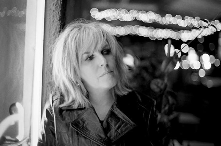 Lucinda Williams @ Belly Up - Solana Beach, CA