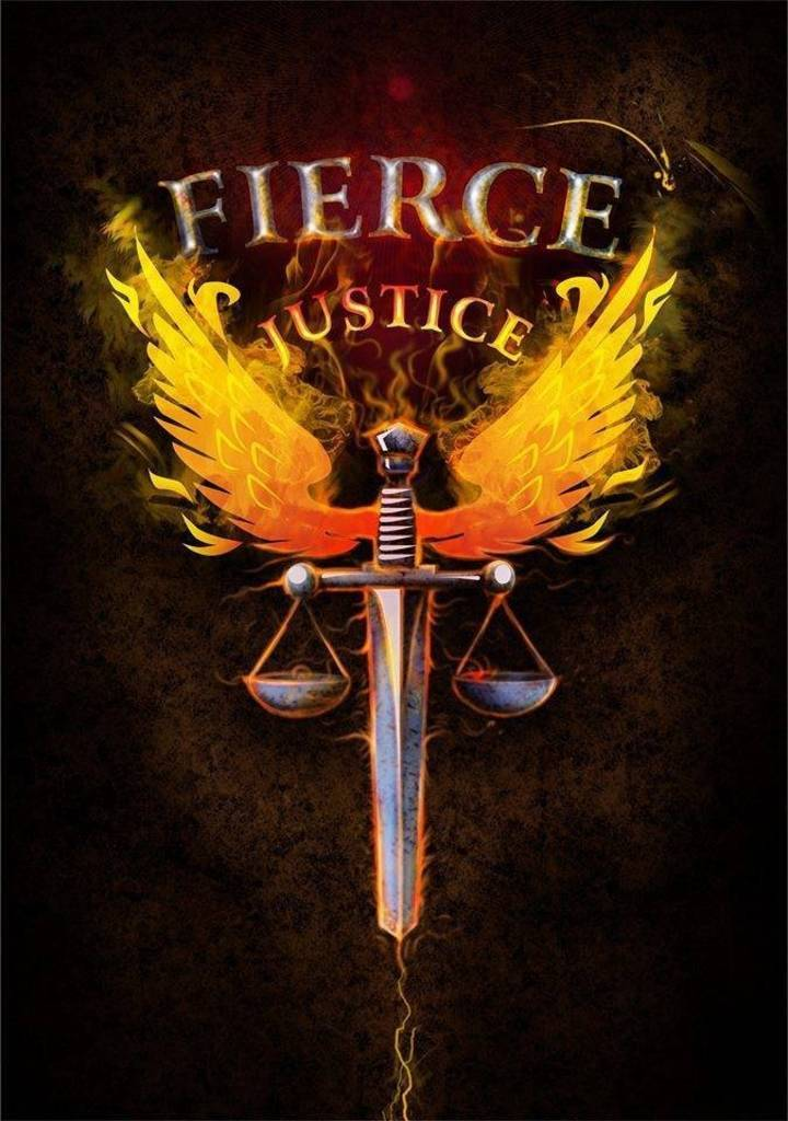 Fierce Justice Tour Dates