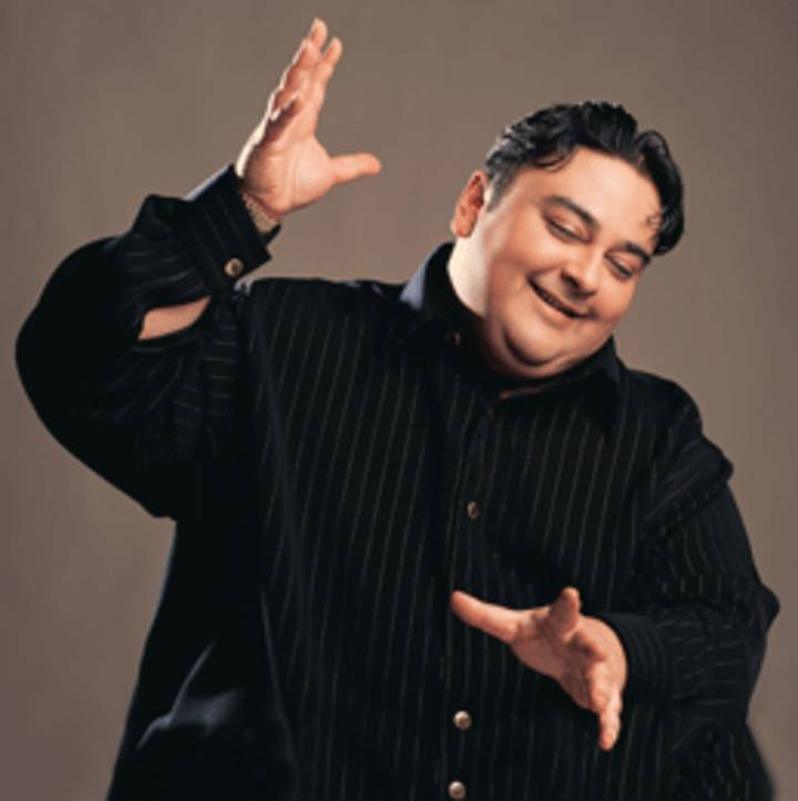 Adnan Sami Tour Dates