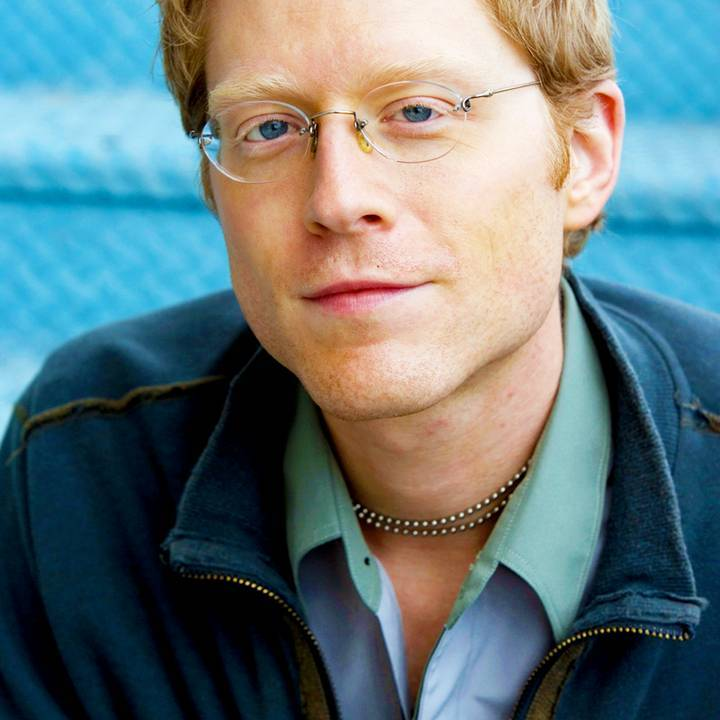 Anthony Rapp Tour Dates