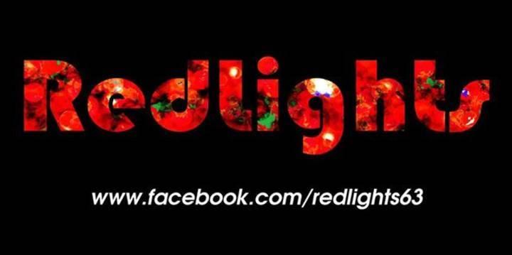 Redlights Tour Dates
