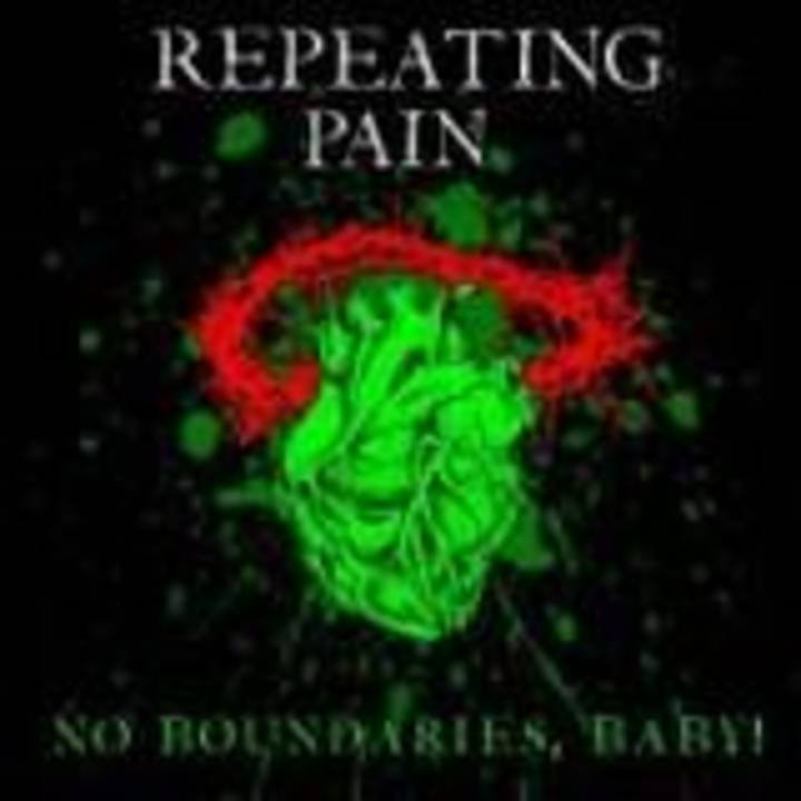 Repeating Pain Tour Dates