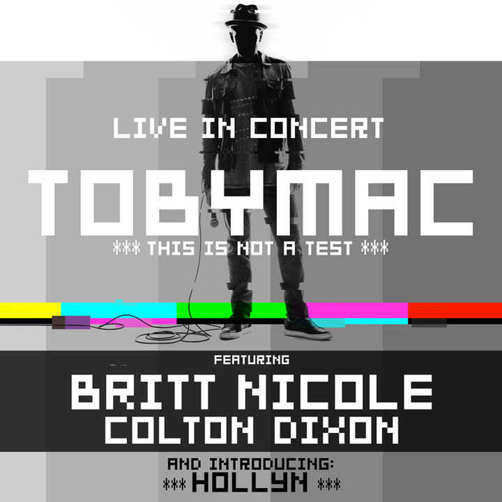 tobyMac @ The Bank of Kentucky Center - Highland Heights, KY