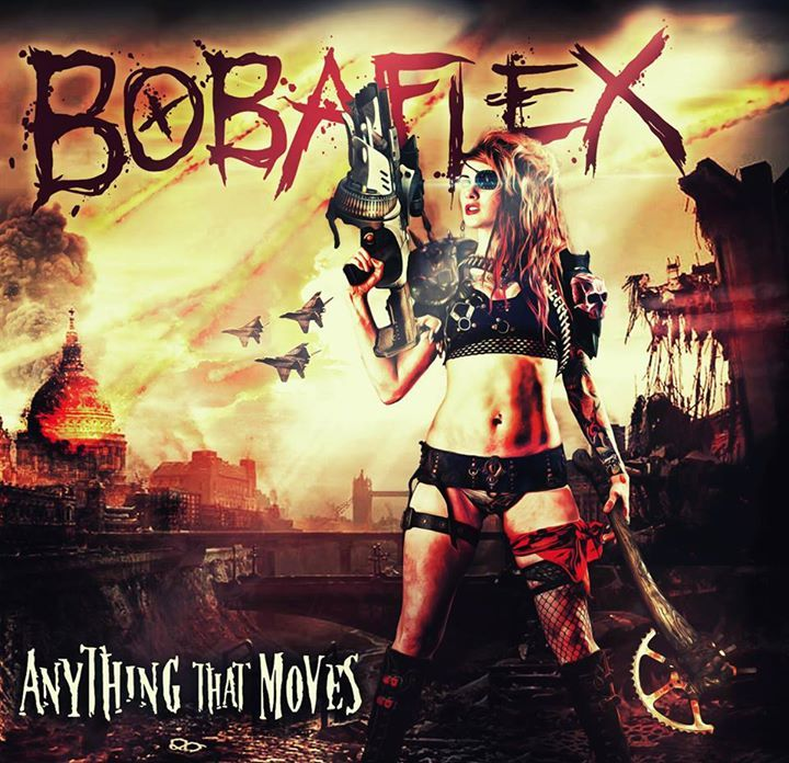 Bobaflex @ The Chesterfield - Sioux City, IA