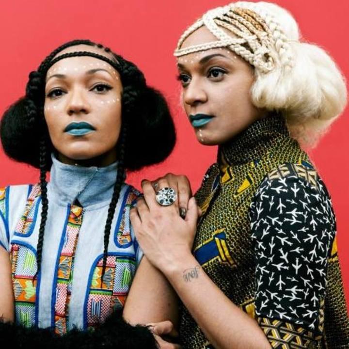 Les Nubians @ Yoshi's  - San Francisco, CA