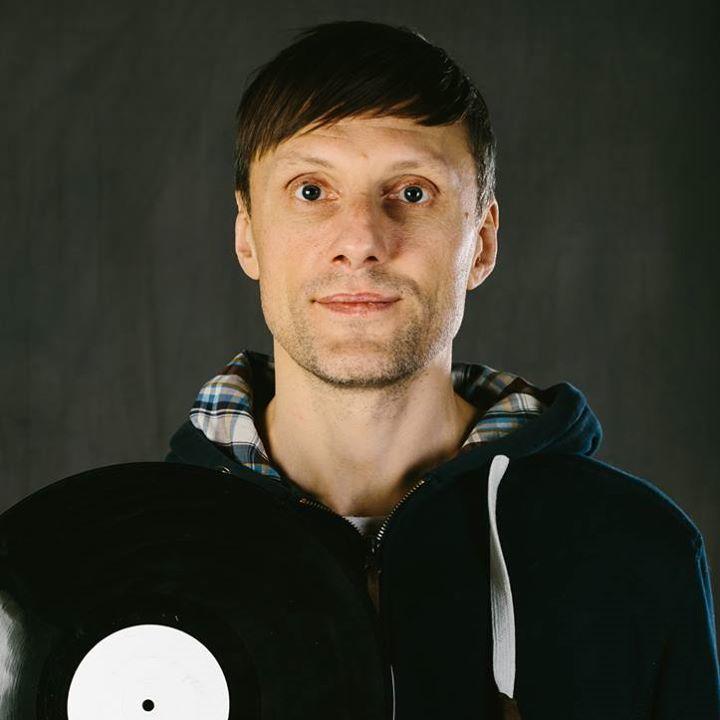 Juri Konradi @ Riga Radio - Riga, Latvia