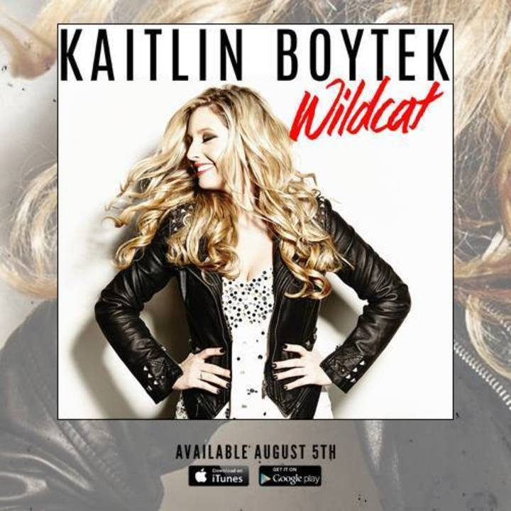 Kaitlin Boytek Tour Dates