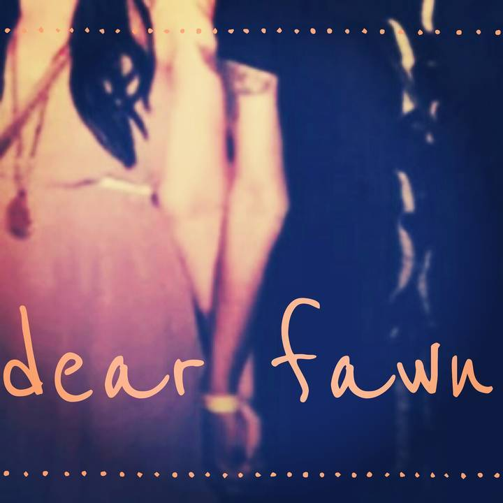 Dear Fawn Tour Dates