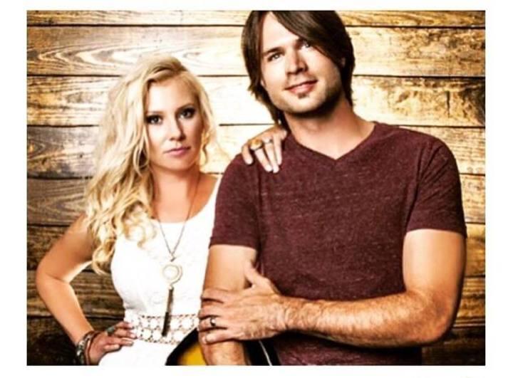 Pierce Avenue @ The Live Oak Music Hall & Lounge - Fort Worth, TX
