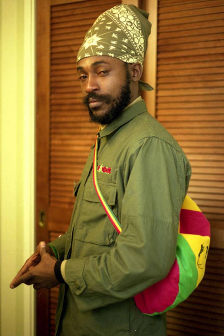 Lutan Fyah @ Revolution Live - Fort Lauderdale, FL
