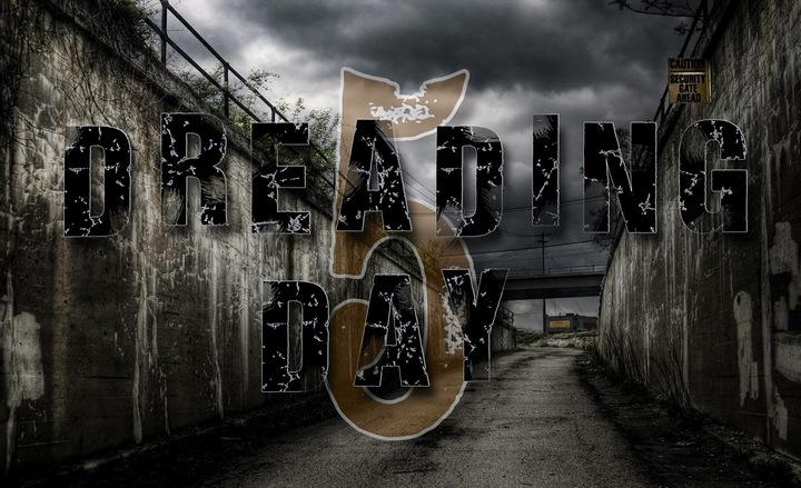 Dreading Day Five Tour Dates