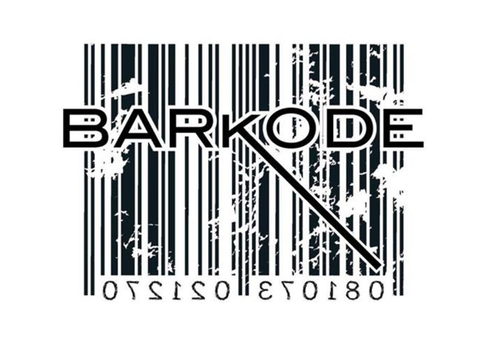 Barkode Tour Dates