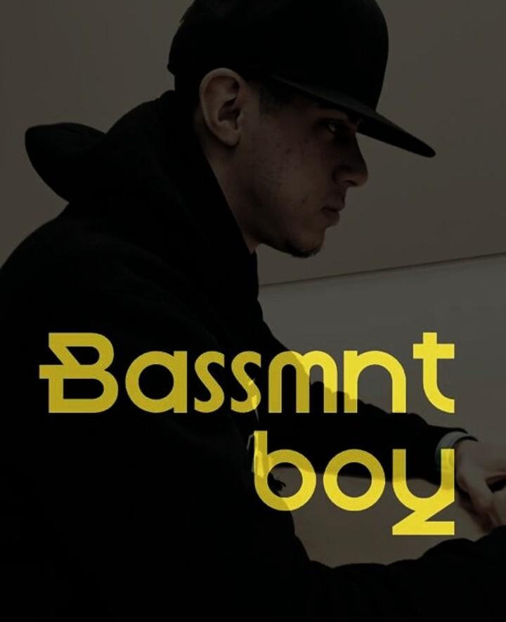 Bassmnt Boy Tour Dates