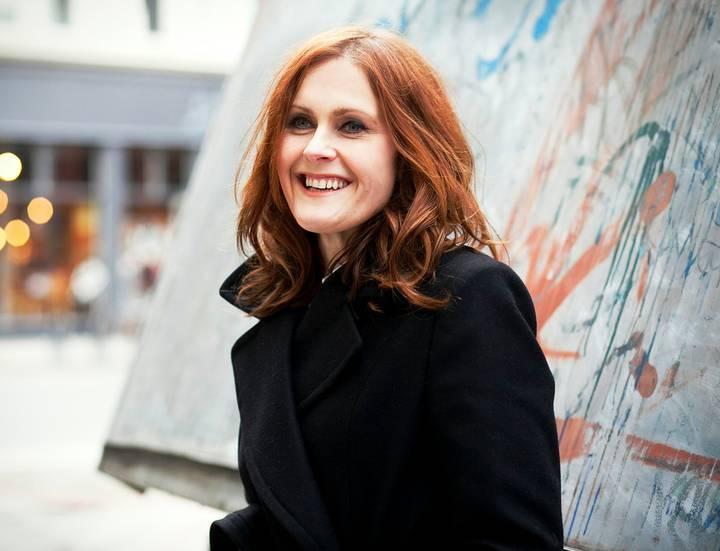 Alison Moyet @ Olympia Theatre - Dublin, Ireland