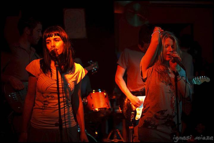 She's Lost Control @ Tractor Tavern - Seattle, WA