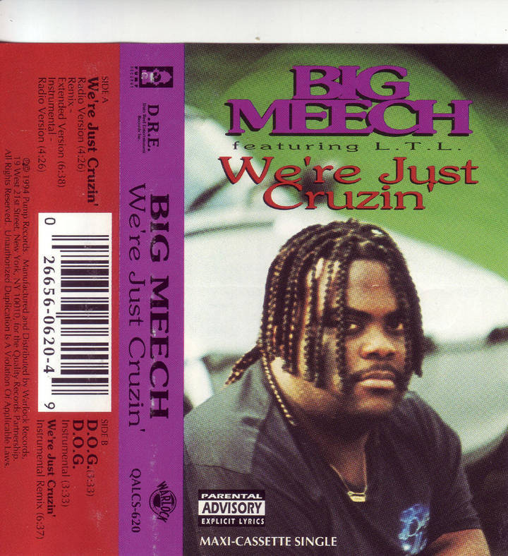 Big Meech Tour Dates