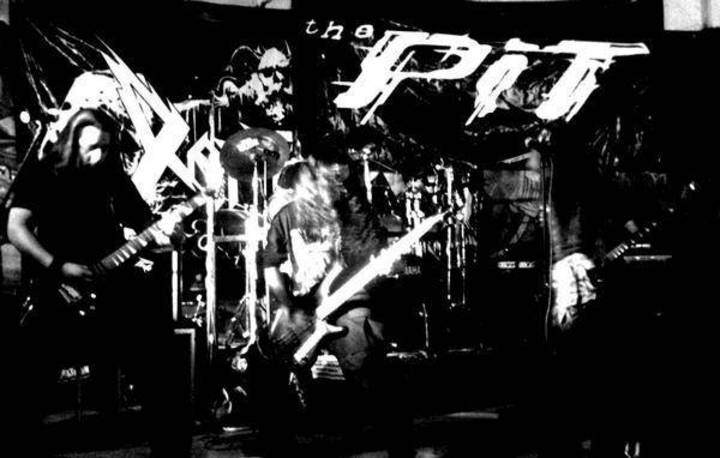 The Pit @ Face Bar - Reading, United Kingdom