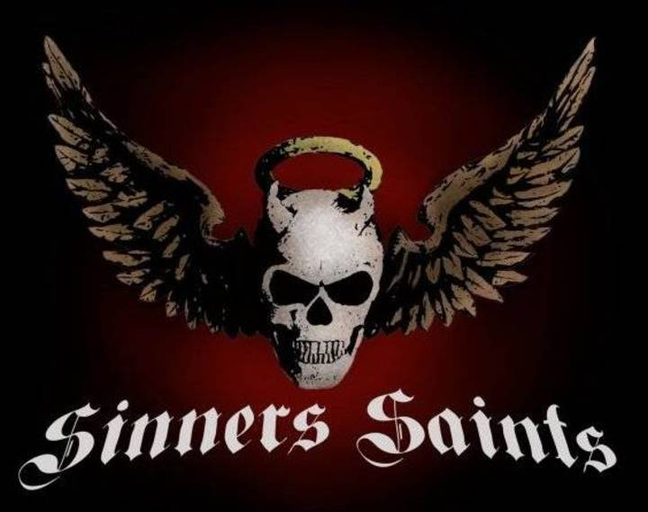 Sinners Saints Tour Dates