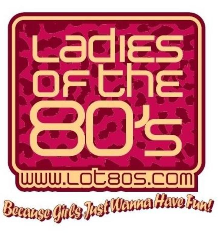Ladiesofthe Eighties Tour Dates