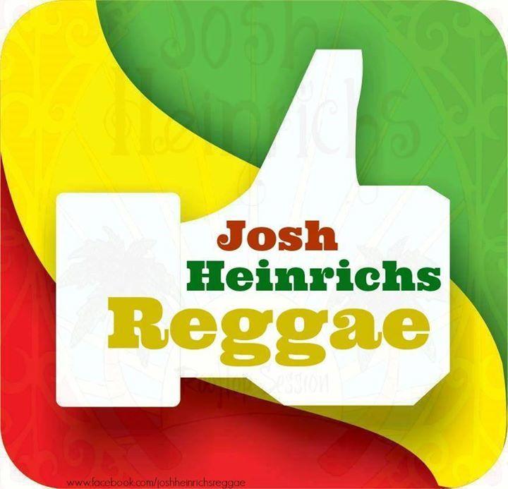 Josh Heinrichs @ Revolution w/ Tribal Seeds - Amityville, NY