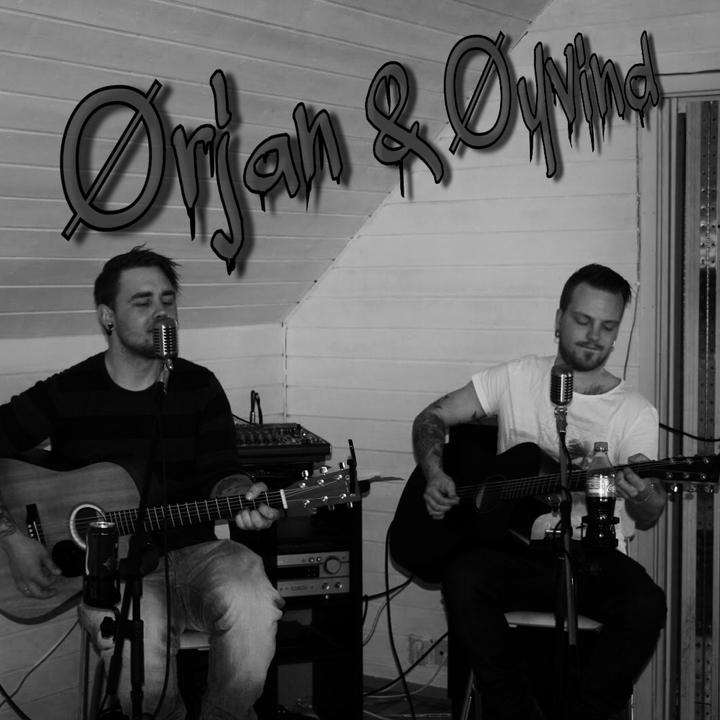 Ørjan & Øyvind Tour Dates