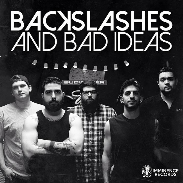 Backslashes and Bad Ideas Tour Dates