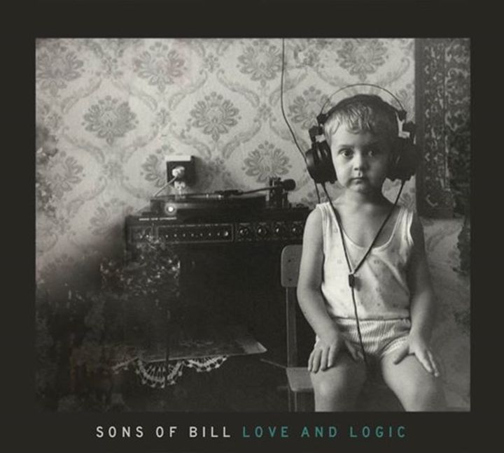 Sons of Bill @ THE GARAGE - London, United Kingdom