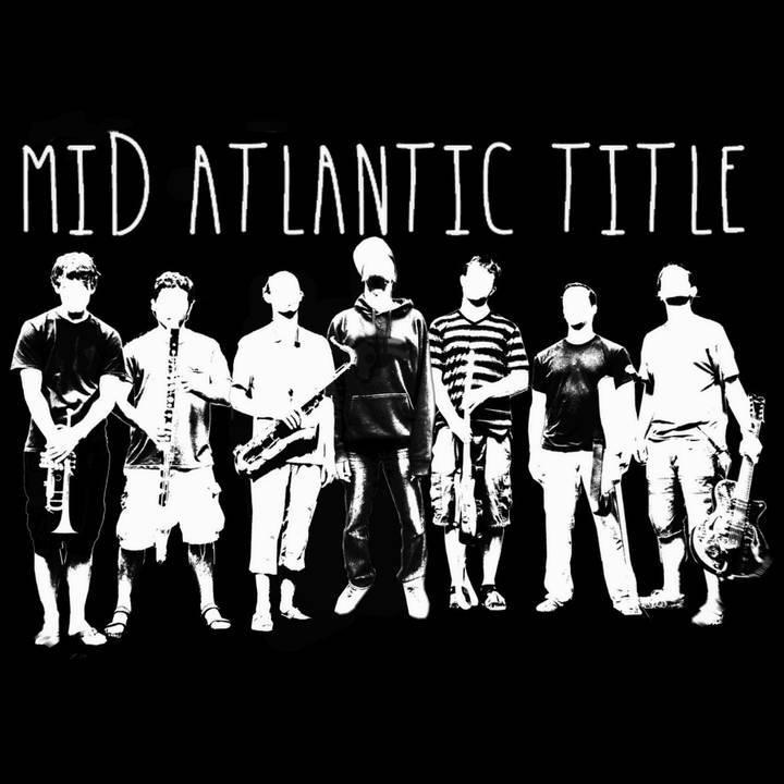 Mid Atlantic Title Tour Dates
