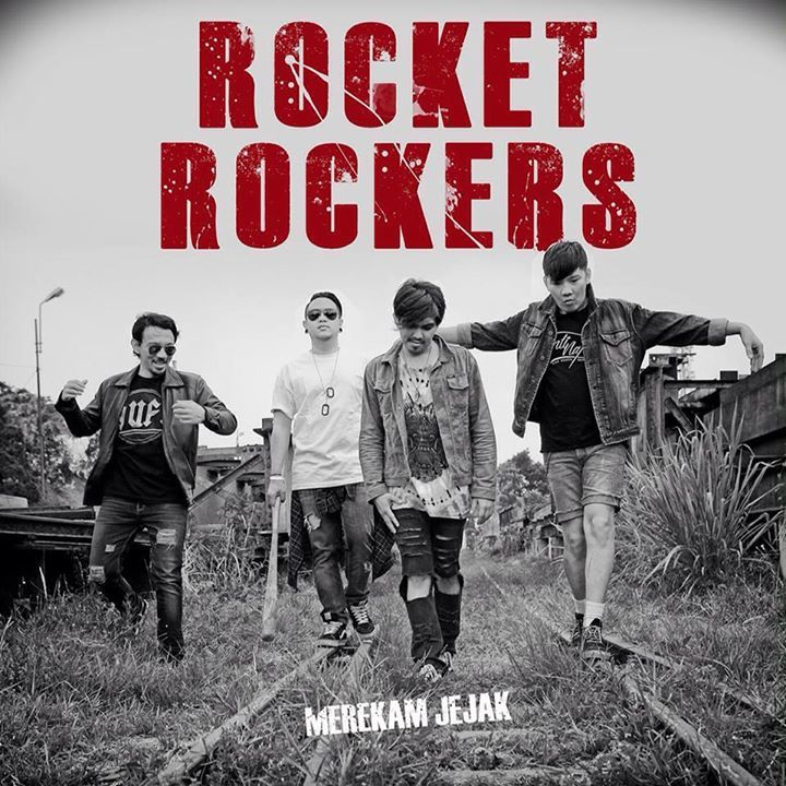 Rocket Rockers @ MNC Fair Plaza Barat Senayan - Jakarta, Indonesia