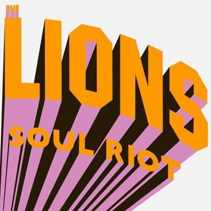 The Lions @ The Pacific Amphitheatre - Costa Mesa, CA