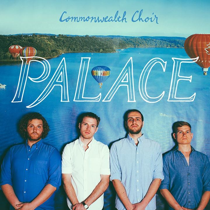 Commonwealth Choir @ Ortlieb's Lounge - Philadelphia, PA
