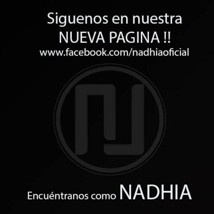 Nadhia Rock Peru Tour Dates