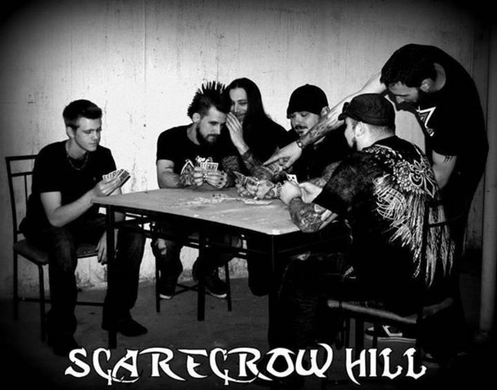 The REAL Scarecrow Hill Tour Dates