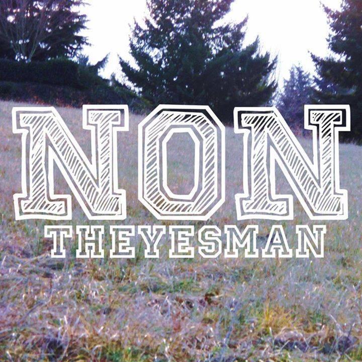 Non The Yes Man Tour Dates