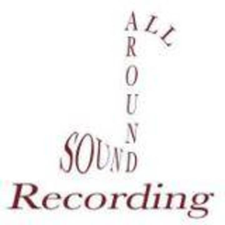 All Around Sound Recording Tour Dates