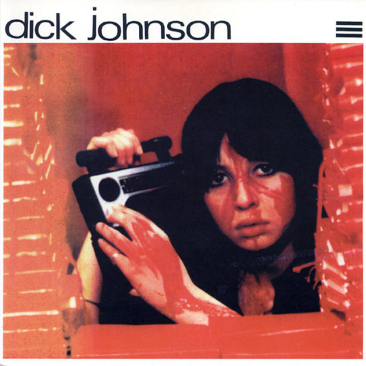 Dick Johnson Tour Dates