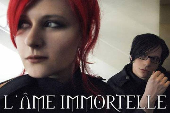 L'ÂME IMMORTELLE Tour Dates