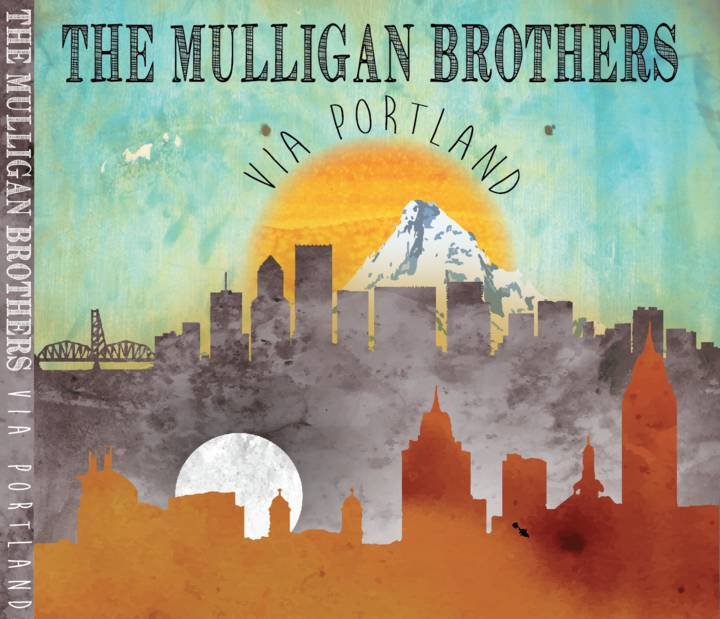 The Mulligan Brothers Tour Dates