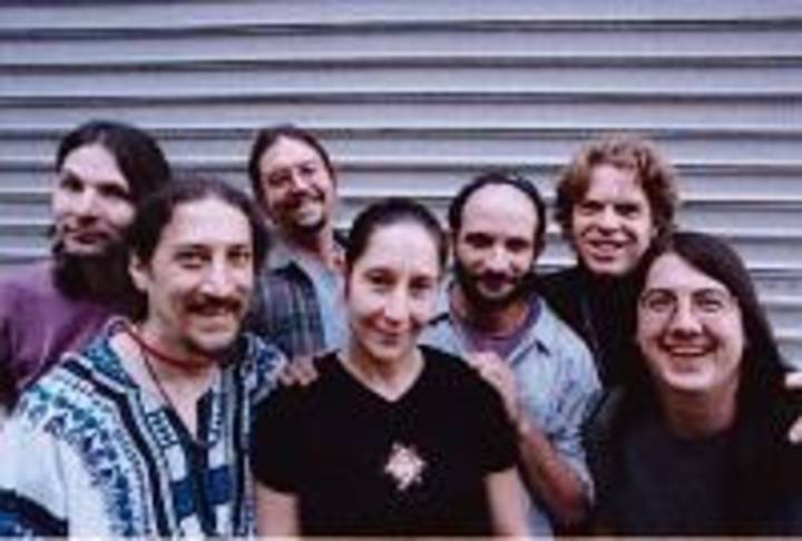 Dark Star Orchestra @ Jefferson Theater - Charlottesville, VA