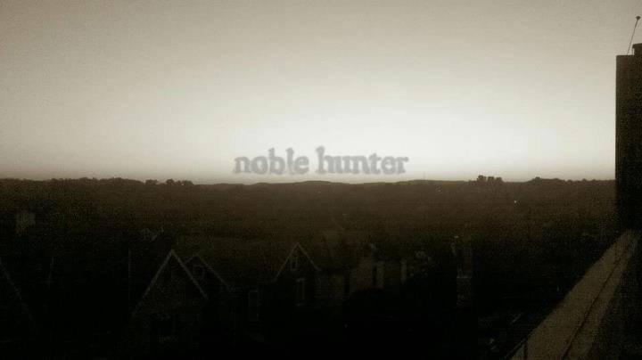 Noble Hunter @ Mercury Lounge - New York, NY