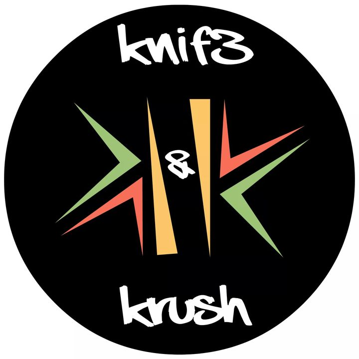 Knif3 & Krush Tour Dates