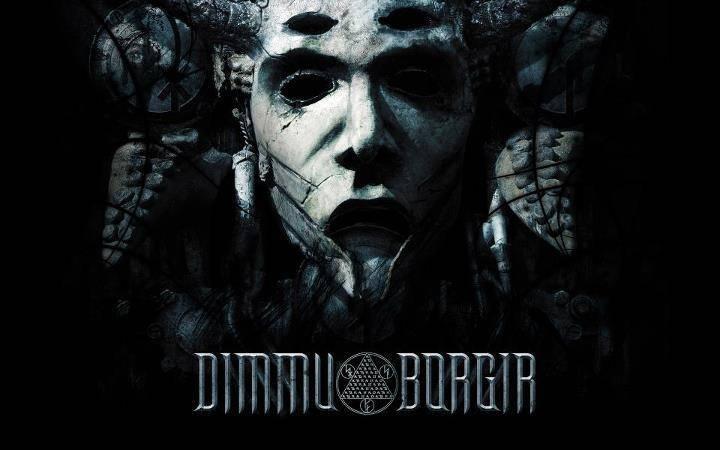 Universal Fans Of Dimmu Borgir Tour Dates
