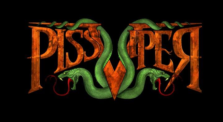 Piss Viper Tour Dates