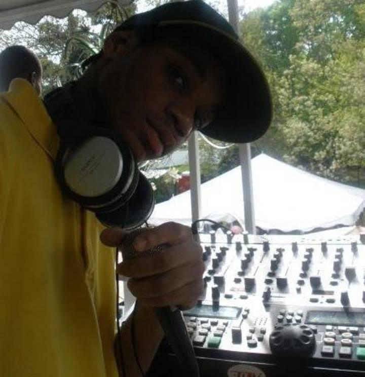 DJ Caspah Tour Dates